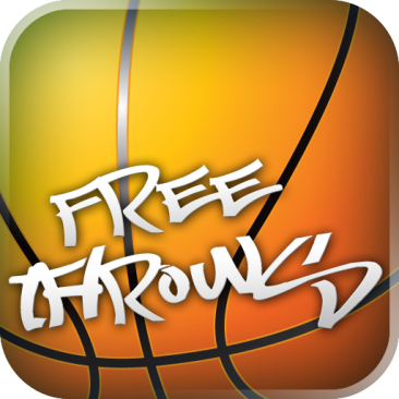 Basketball Free Throws